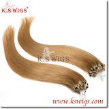 Keratin Hair Extension Virgin Brazilian Human Remy Hair