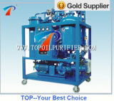 Ty Waste Turbine Oil Purifiers Machine Filter Water, Gas, Particles