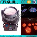 108*1W/3W High Power LED Beam Wash Moving Head Light