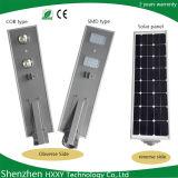 40W Integrated All in One Solar Garden Street Light Lamp
