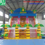 Inflatable Slide, Inflatable Jungle Slide, Inflatable Children Slide for Sale