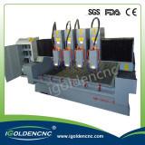 Granite CNC Engraver Marble CNC Router