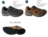 No. 50470 Mens′s Hiking Shoes Stock Shoes