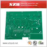 Fr4 Bare PCB Board with Attractive Price