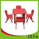 Environment Friendly School Plastic Children Furniture