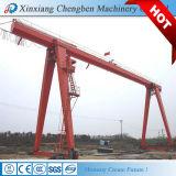 Construction Equipment a-Frame Structural Gantry Crane Manufactures