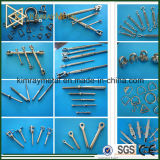 AISI 316 Stainless Steel Trellis Rigging Hardware