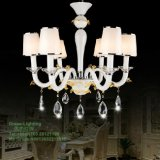 High Quality Hot Sale Crystal Chandelier (GD-179-6A)