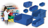 Stackable Plastic Storage Bins\Tool Case (PK001-PK015)