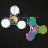 Hot Selling Zinc Alloy LED Spinner with Ce, RoHS (6000E)