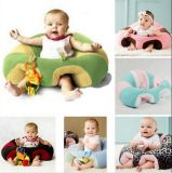 Infant Baby Support Seat Large Plush Sleep Pillow