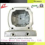Casting Aluminum, Aluminum Alloy Die Casting for Customized