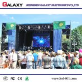 P3.91 P4.81 Outdoor Rental LED Display with Die Casting Aluminum