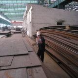 A709 HPS Gr100W Trestle Bridge Structure Steel Plate 15mnvq