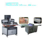 Tam-Z4 Plastic Thin Sheet Clean Room Screen Printing Machine