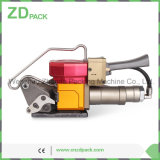 Heavy Duty Pneumatic Combination Tool for Polyester Strapping 1-0.025'' (XQD-32)
