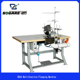 Model Kb4a Heavy Duty Pegasus Mattress Flanging Machine