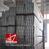 Building Structure Hot Rolled Steel U Channel