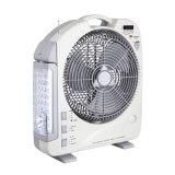 27W 12 Inch Table DC/AC Rechargeable Fan