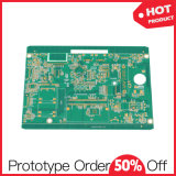 100% Test Printed Circuit Board Fabrication with Assembly Service
