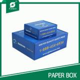 Ecofriendly Custom Glossy Cardboard Packaging Box