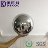 Finely Crafted Decorative 300 mm Mirror Finish Stainless Steel Ball