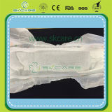 Ultra Thin B Grade Baby Diaper with Super Absorbency