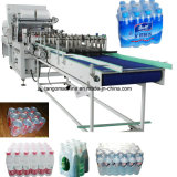 Auto Linear Type PE Film Thermo Shrink Packaging Machinery (TG-350B) with Both End Open