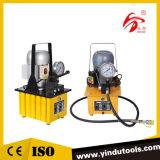 Single Active Hydraulic Electric Pump (ZCB-700A)