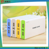 Wholesale Cheaper Portable Power Bank for All Smart Phone with LED