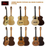 China Best Classical Guitar Hand Made of National Standard