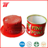 830g Fine Tom Healthy Canned Tomato Paste with Low Price