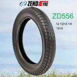 Ecofriendly European Standard 12 1/2× 2 1/4 Baby Stroller Tyre