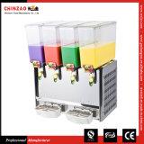 Commercial Refrigerated Dink Juice Milk Dispenser