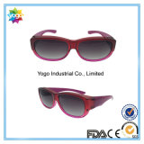 Fashion Sports Sunglasses Fit Over Cycling and Fishing Eyewear