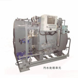 Swcm-Series Marine Sewage Treatment Plant Water Filter
