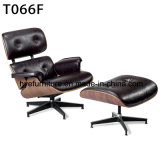 Living Room Comfortable Furniture Leisure Eames Arm Chair