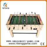 Hot Sales Game Table Wooden Soccer Table for Family Time