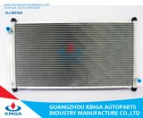 Auto Parts Aluminum Condenser for Toyota Grj150 A/C Cooler