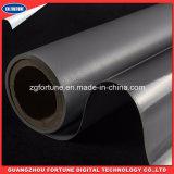 1000*1000d Grey Waterproof PVC Coated Tarpaulin Fabric