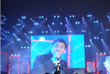 P6 Rental LED Electronic/Digital Billboard for Stage Performance Advertising
