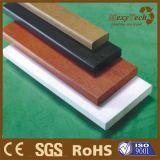 Foshan Manufacturer Plastic Wood Furniture Wood for Kitchen Cabinet
