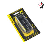 Nitecore Um10 Charger for 18650, 18490, 18350, 17670, 17500 Baterries