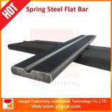 Grooved Spring Steel Flat Bar for Truck Leaf Spring Making