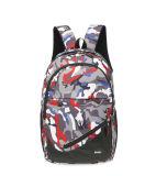 School Backpack Bag Colorful Bag Backpack Leisure Bag Children Backpack Yf-Sbz1931