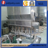 Large Horizontal Fluidized Bed Dryer