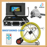 Pipe Sewer Cameras Waterproof Pipe Pipeline Drain Inspection System
