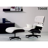 Hot Sale Living Room Comfortable Leisure Eames Lounge Chair
