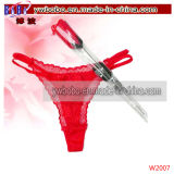 Valentines Gifts Flower Sexy Ladies Panty Rose (W2007)