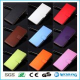 Genuine Leather Phone Case for Vodafone Mobile Phone